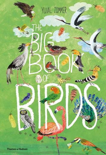 Additional Book Big Book of Birds