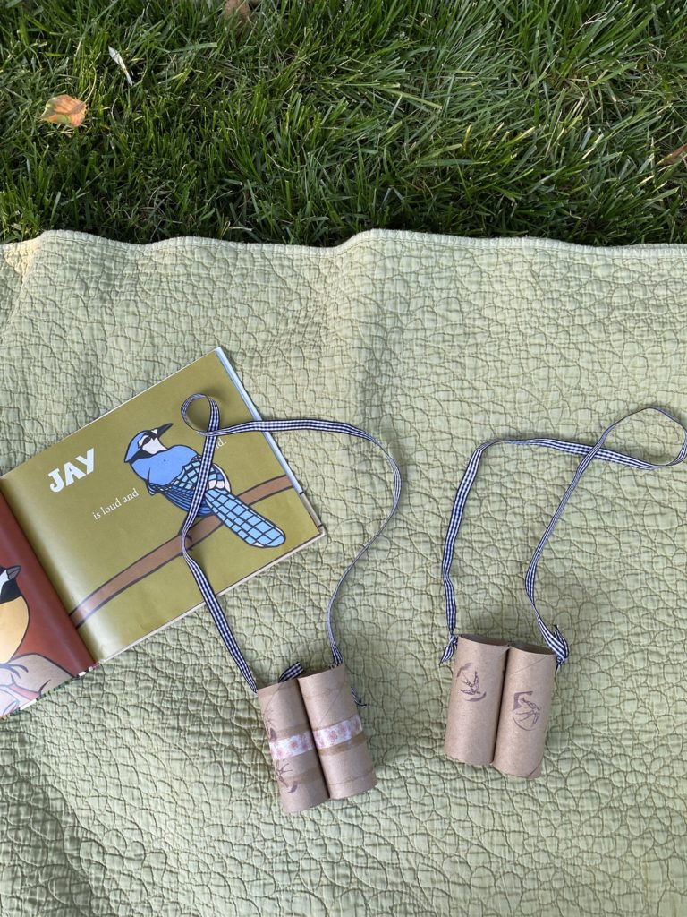 BIRDS for Preschool and Early Elementary WinterKids Blog10