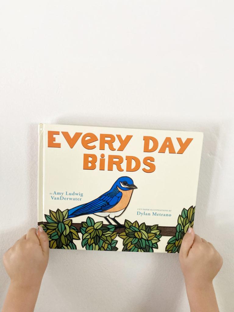 BIRDS for Preschool and Early Elementary WinterKids Blog13