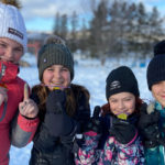 Registration Open for the Fourth Annual WinterKids Winter Games