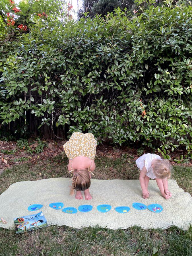 Spring Yoga for Kids WinterKids Blog IMG 5055