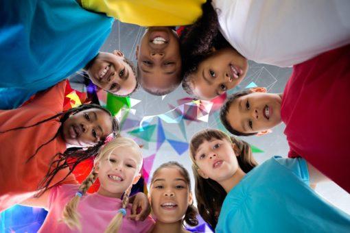 Teach Race and Inclusion