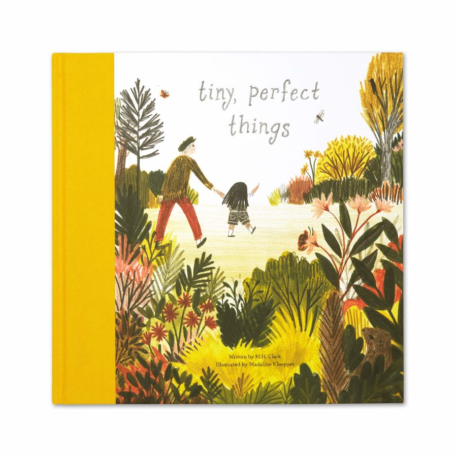 Tiny Perfect Things Cover