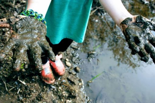 Nature Play Active Outdoor Learning
