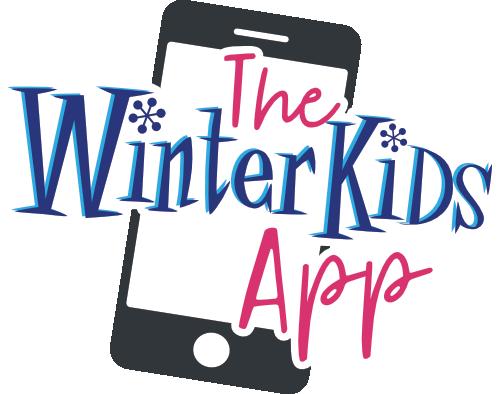 WinterKids App Logo