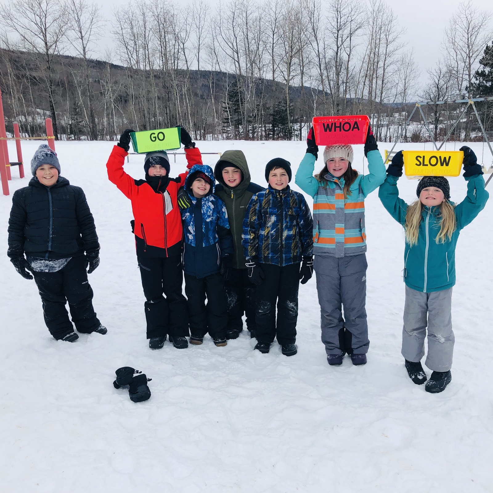 Dr Levesque kids IMG 1074