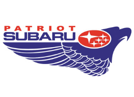 Patriot Subaru License to Chill Snowflake Sponsor 2020