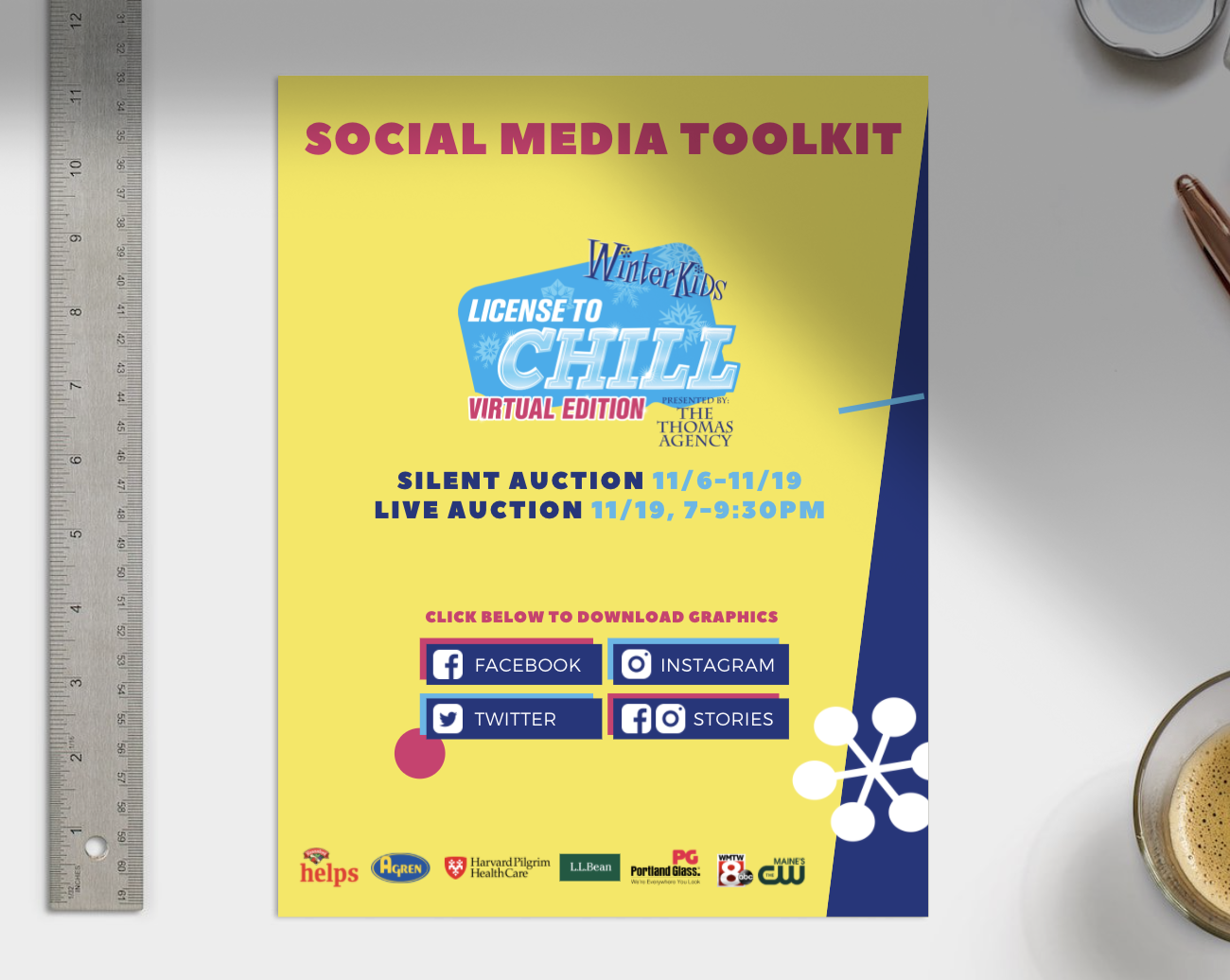 WinterKids License to Chill Social Media Toolkit 2020 v1 1