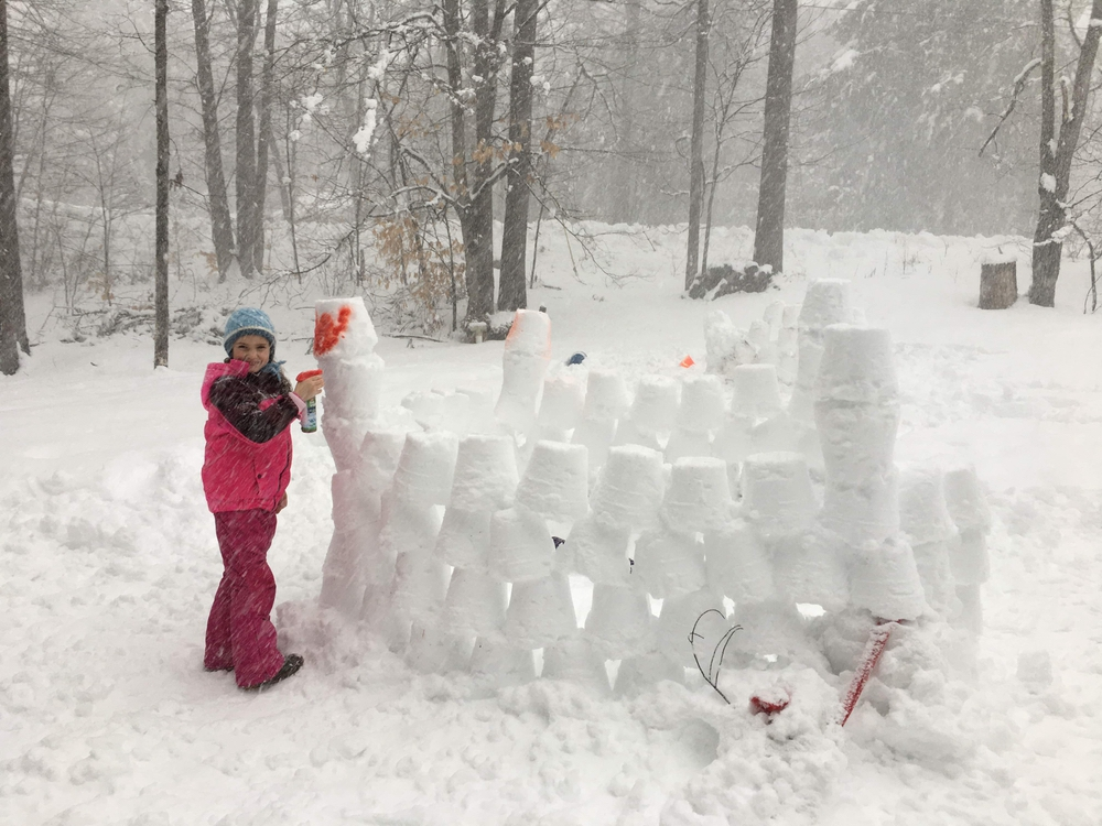 12 Ideas for Outdoor Winter Fun Winter Games 2020 Waterboro Elementary