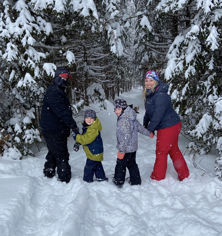 12 Ideas for Outdoor Winter Fun Winter Games 2020 Week 3 Fort Kent Elementary School