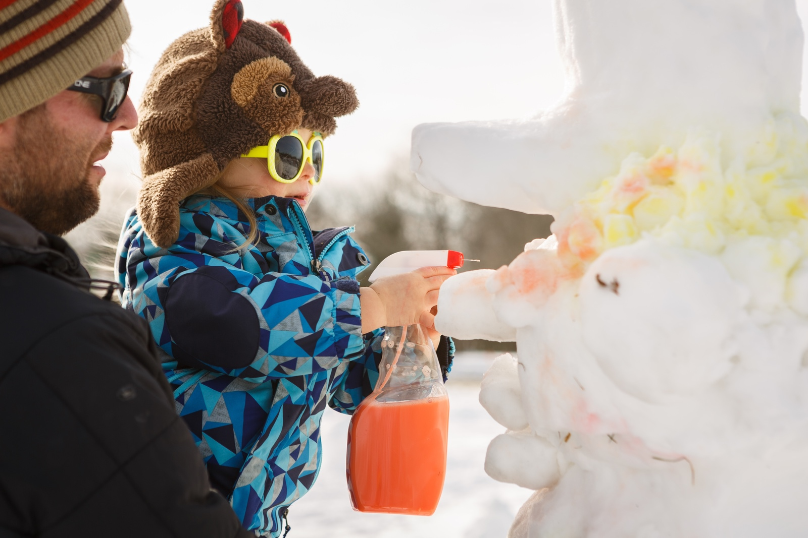 12 Ideas for Outdoor Winter Fun WinterKids Misc405 welcome to winter festival 2018 payson park outdoor activites maine event photographer whitney j fox 2069