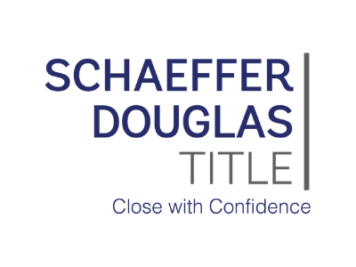 Schaeffer Douglass Title D24 Black Diamond Sponsors 2021