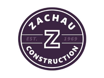 Zachau Construction D24 Black Diamond Sponsors 2021