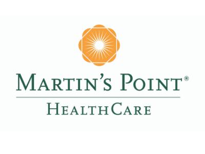 Martins Point D24 Race Arena Sponsor