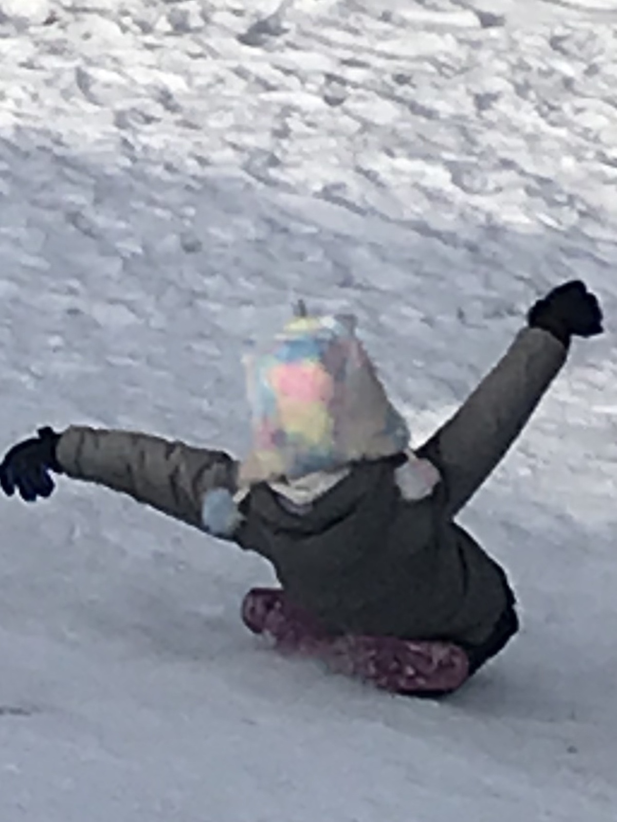 Week 1 2nd Grade Edgecomb Eddy Winter Games 2021 Moment of the Week