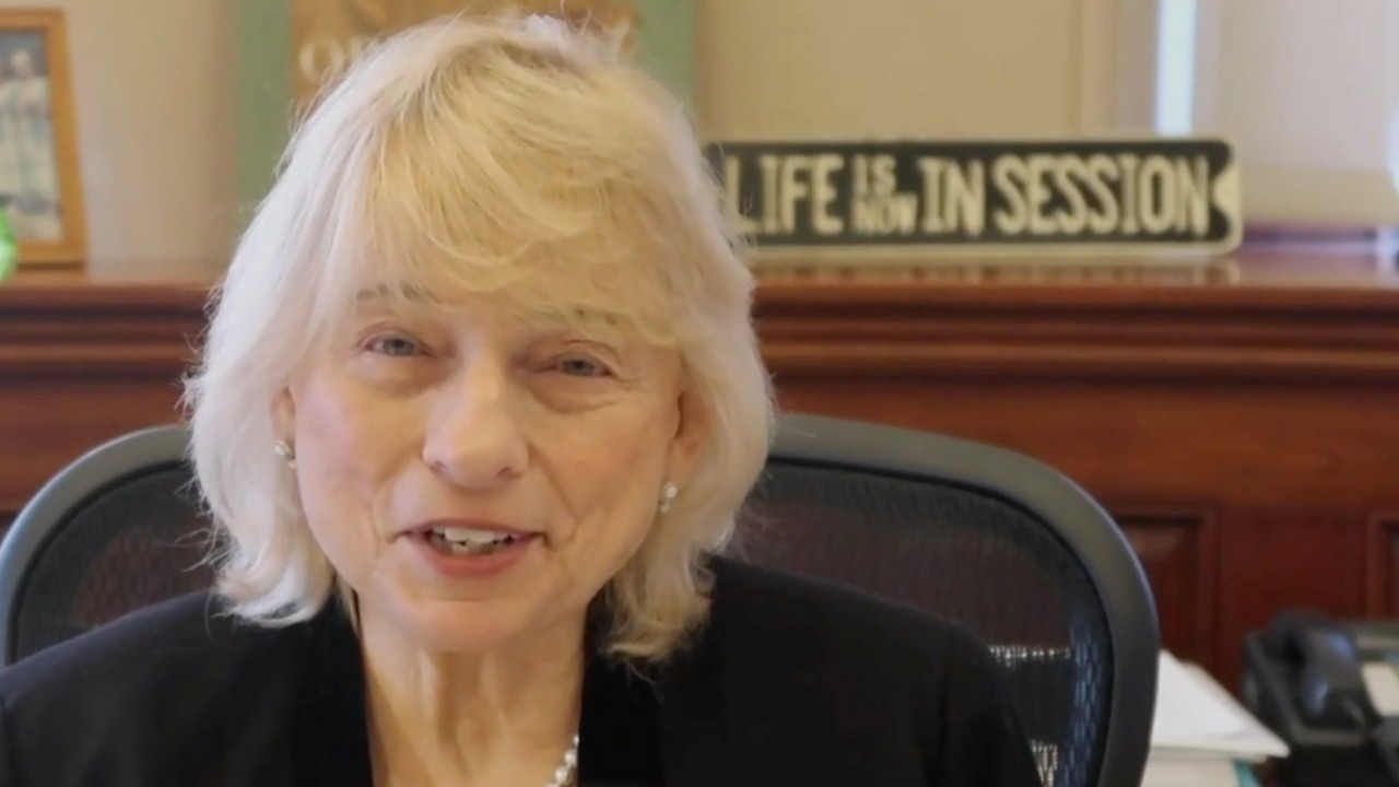 Governor Janet Mills' Message to WinterKids Winter Games 2021 Participants