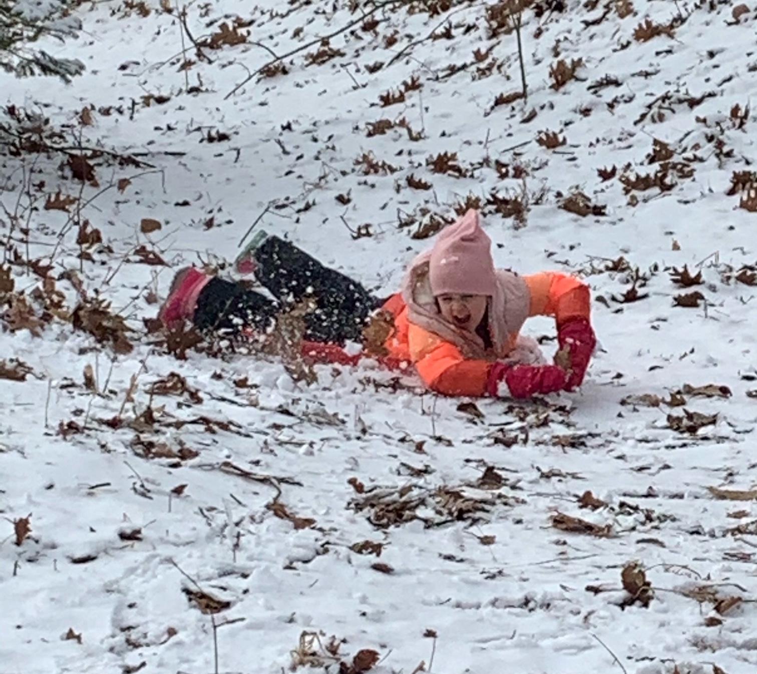 PreK Laugh Learn 6 Week 3 Winter Games 2021 Moment of the Week