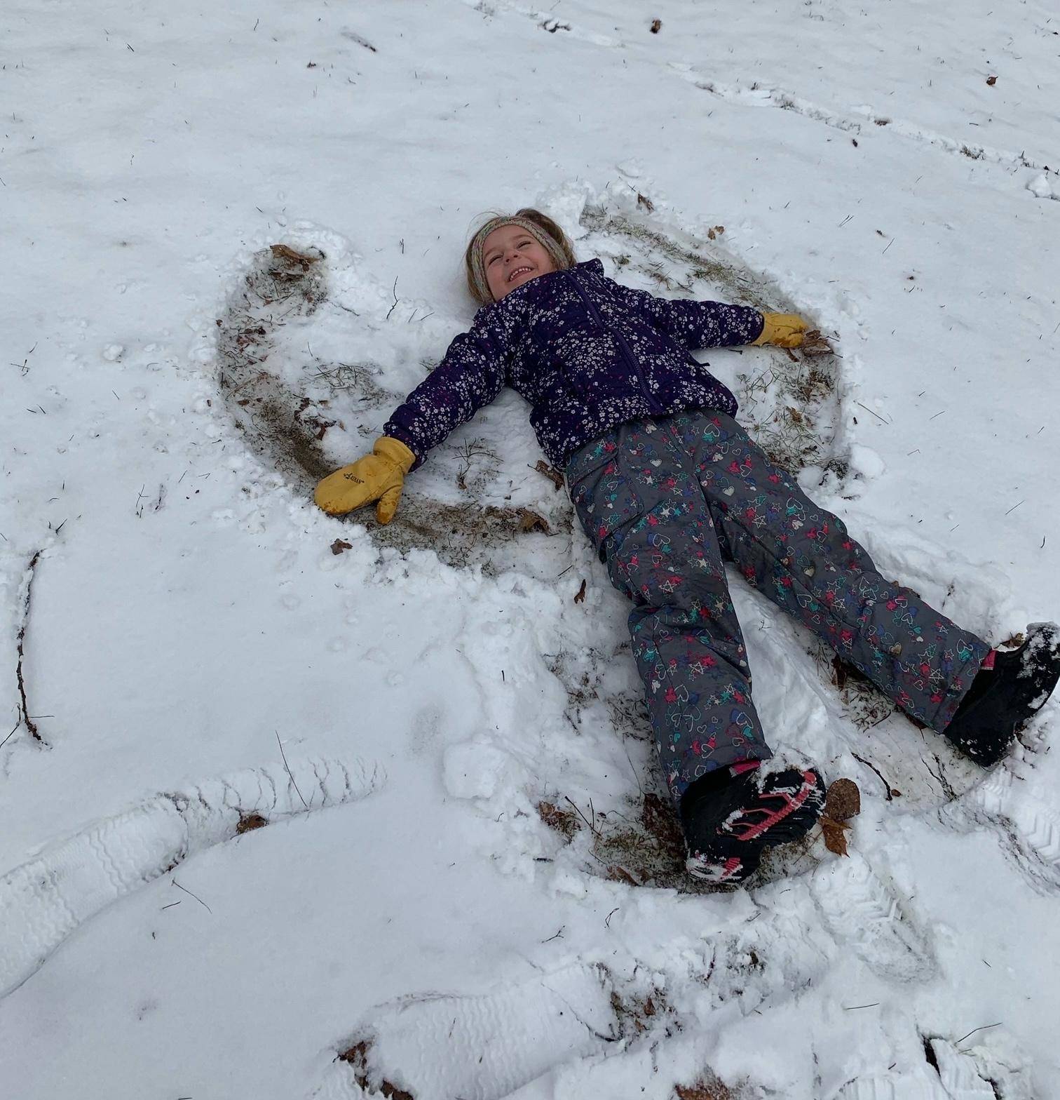 PreK Laugh Learn 8 Week 3 Winter Games 2021 Moment of the Week
