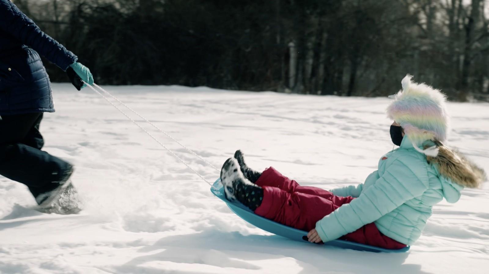 WinterKids Winter Games 2021 Video Screenshots1