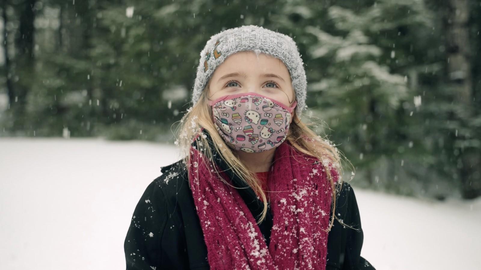 WinterKids Winter Games 2021 Video Screenshots11
