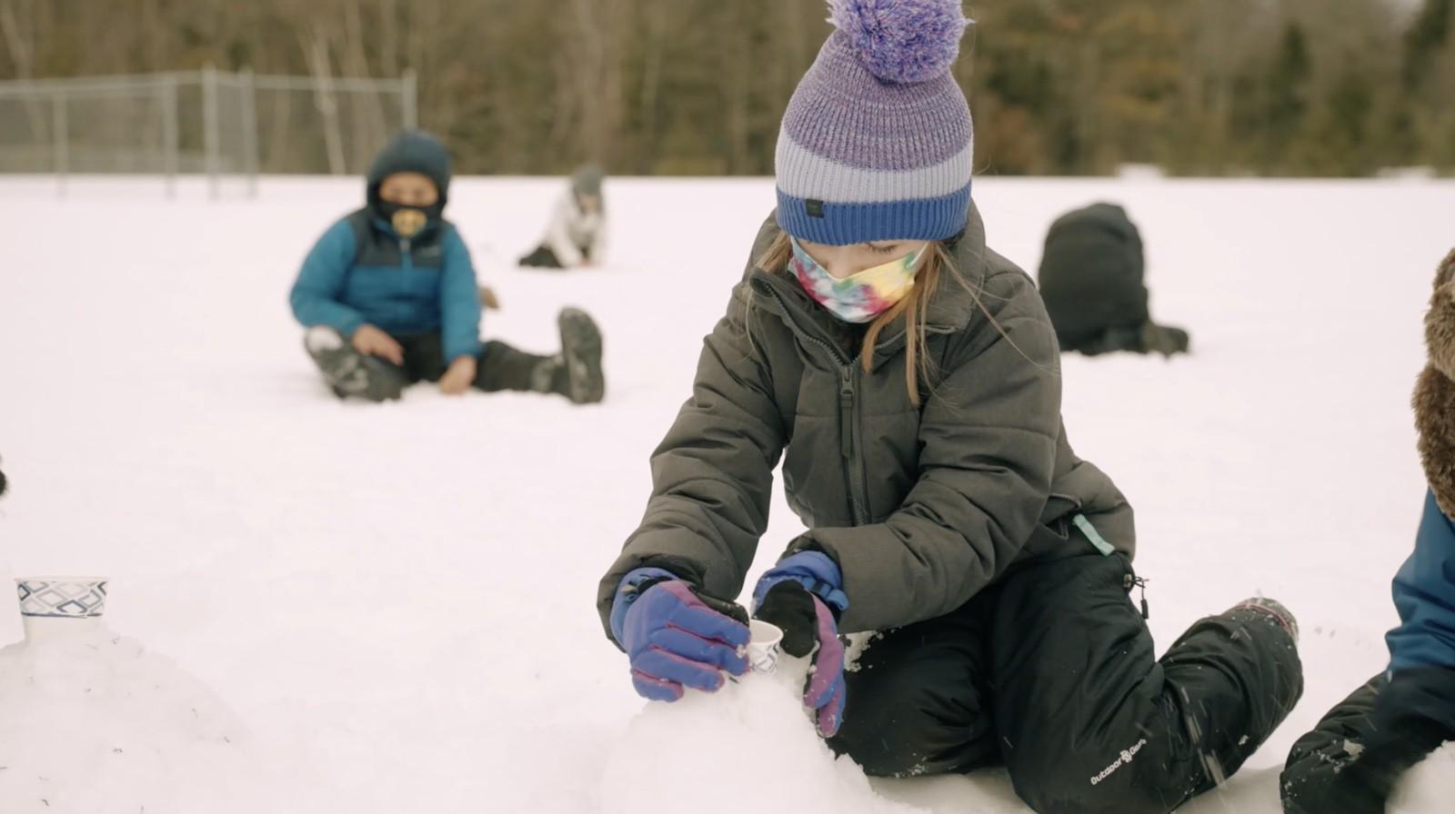 WinterKids Winter Games 2021 Video Screenshots18
