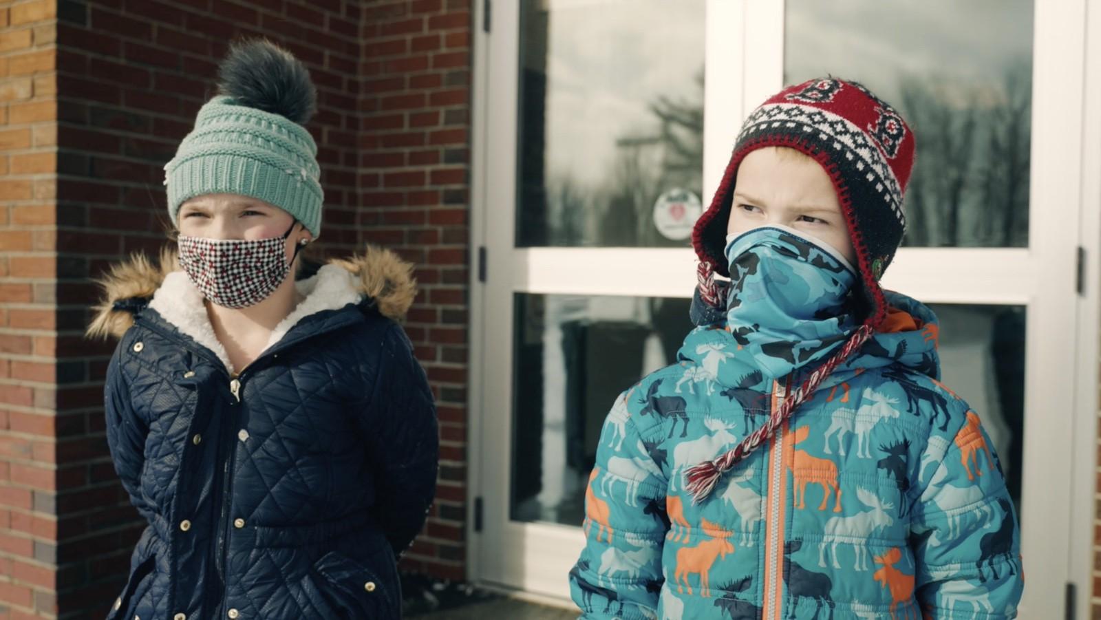 WinterKids Winter Games 2021 Video Screenshots6