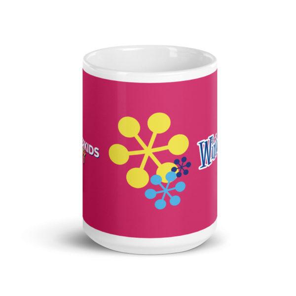 white glossy mug 15oz front view 60352be20248a