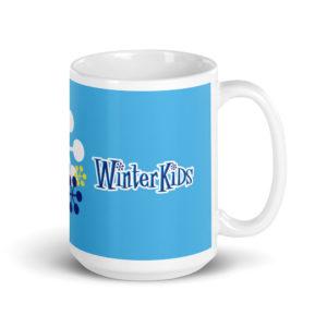 white glossy mug 15oz handle on right 60352a8bbf8ce