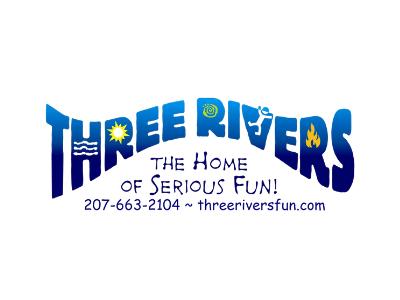 Three Rivers D24 Black Diamond Sponsor 2021
