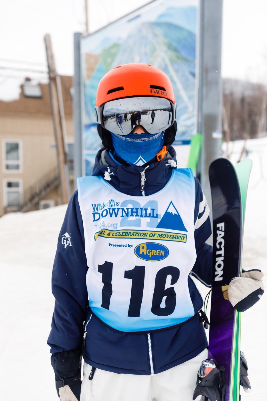 WinterKids Downhill 24 2021 SDP 2612