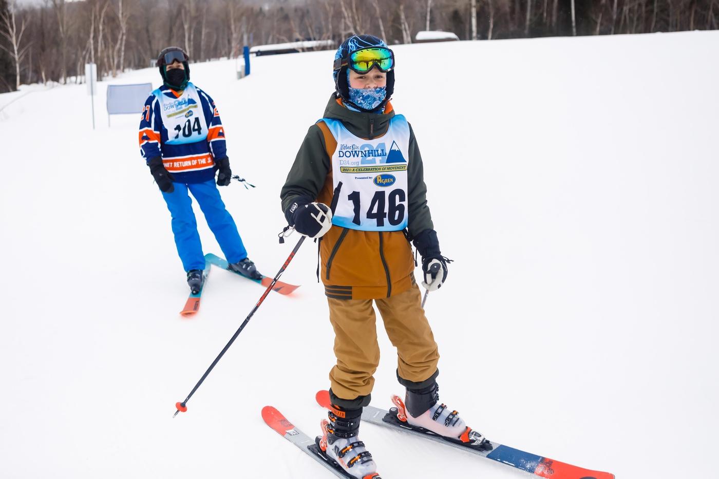 WinterKids Downhill 24 2021 SDP 2639