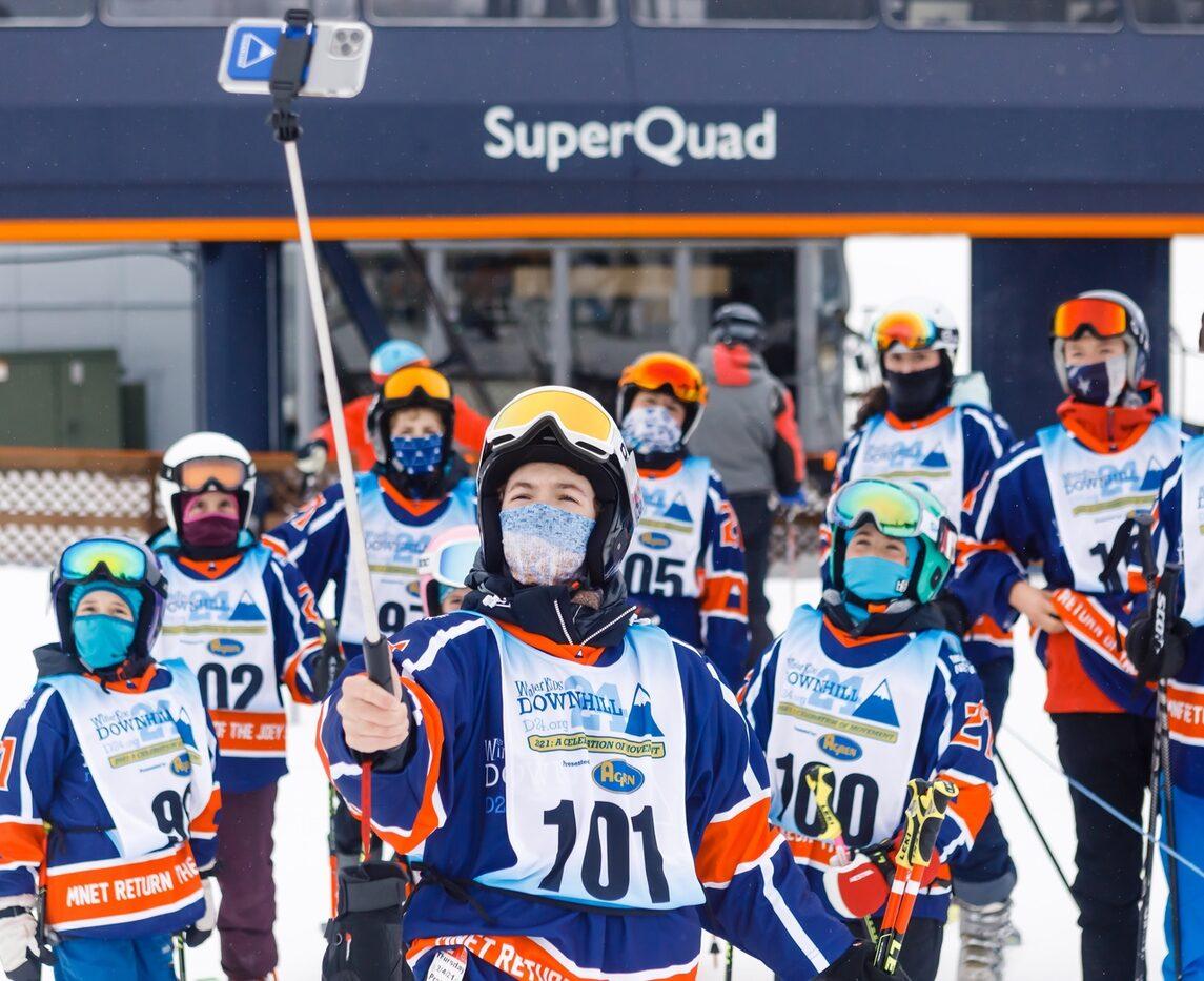 WinterKids Downhill 24 2021 SDP 2672