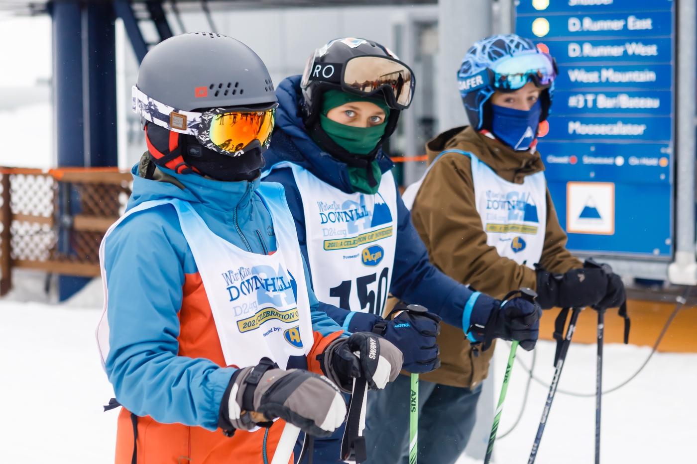 WinterKids Downhill 24 2021 SDP 2692