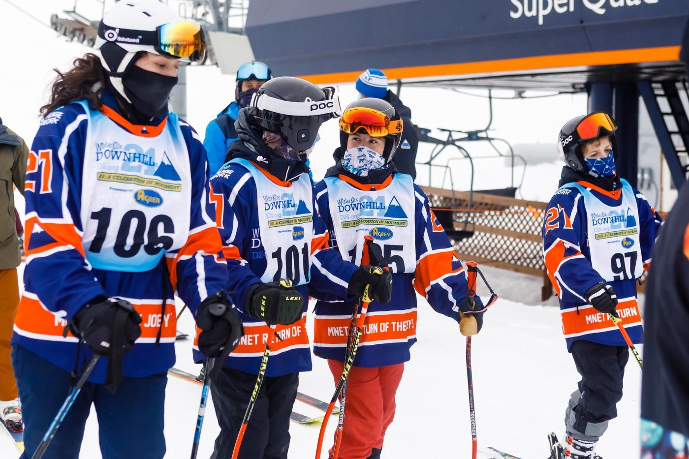 WinterKids Downhill 24 2021 SDP 2694