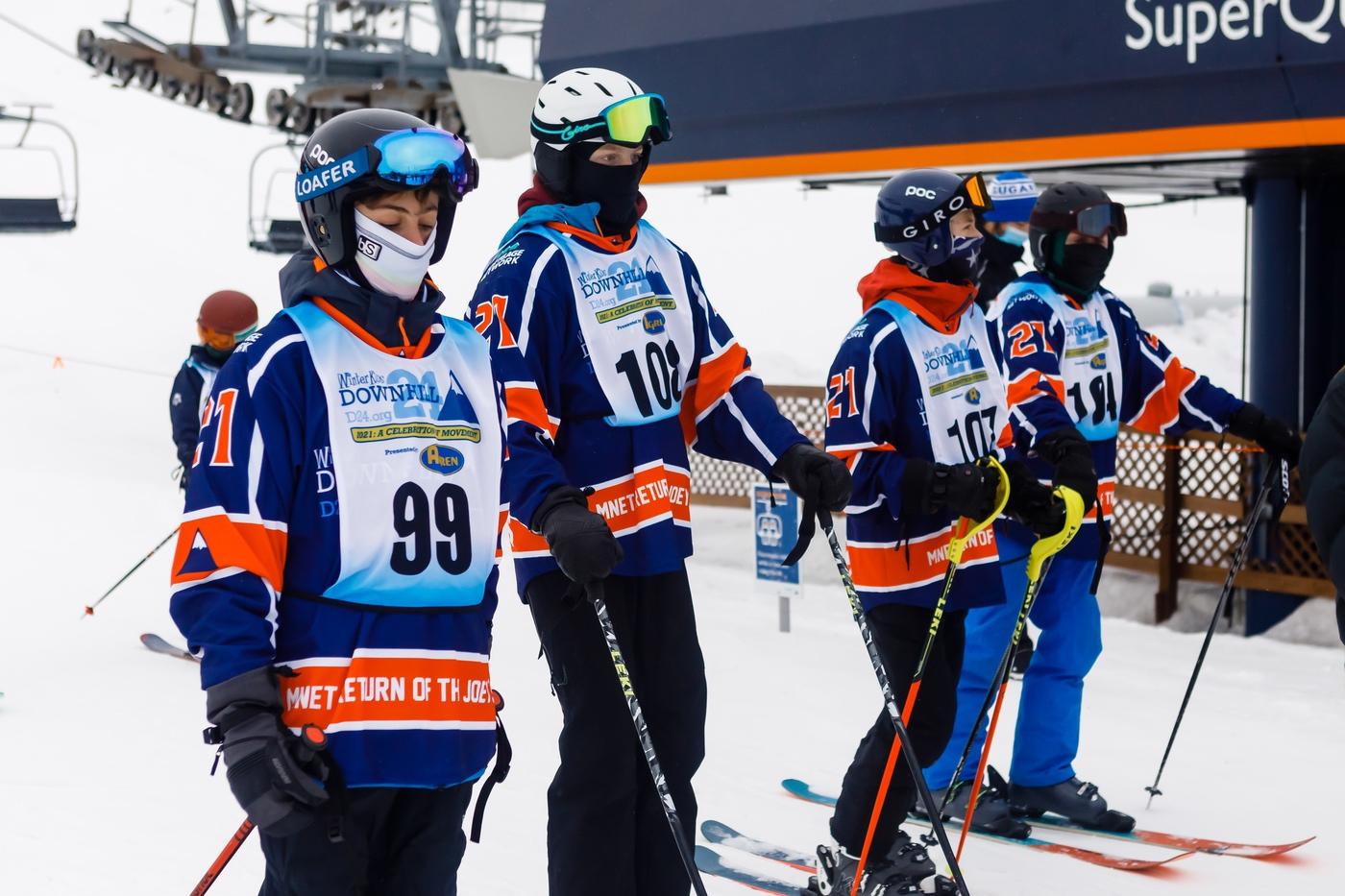 WinterKids Downhill 24 2021 SDP 2706