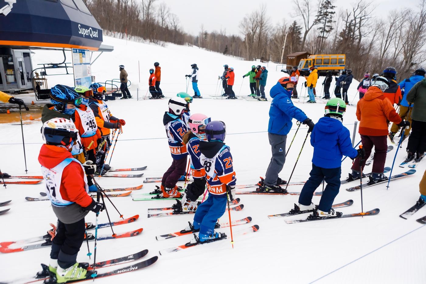 WinterKids Downhill 24 2021 SDP 2708