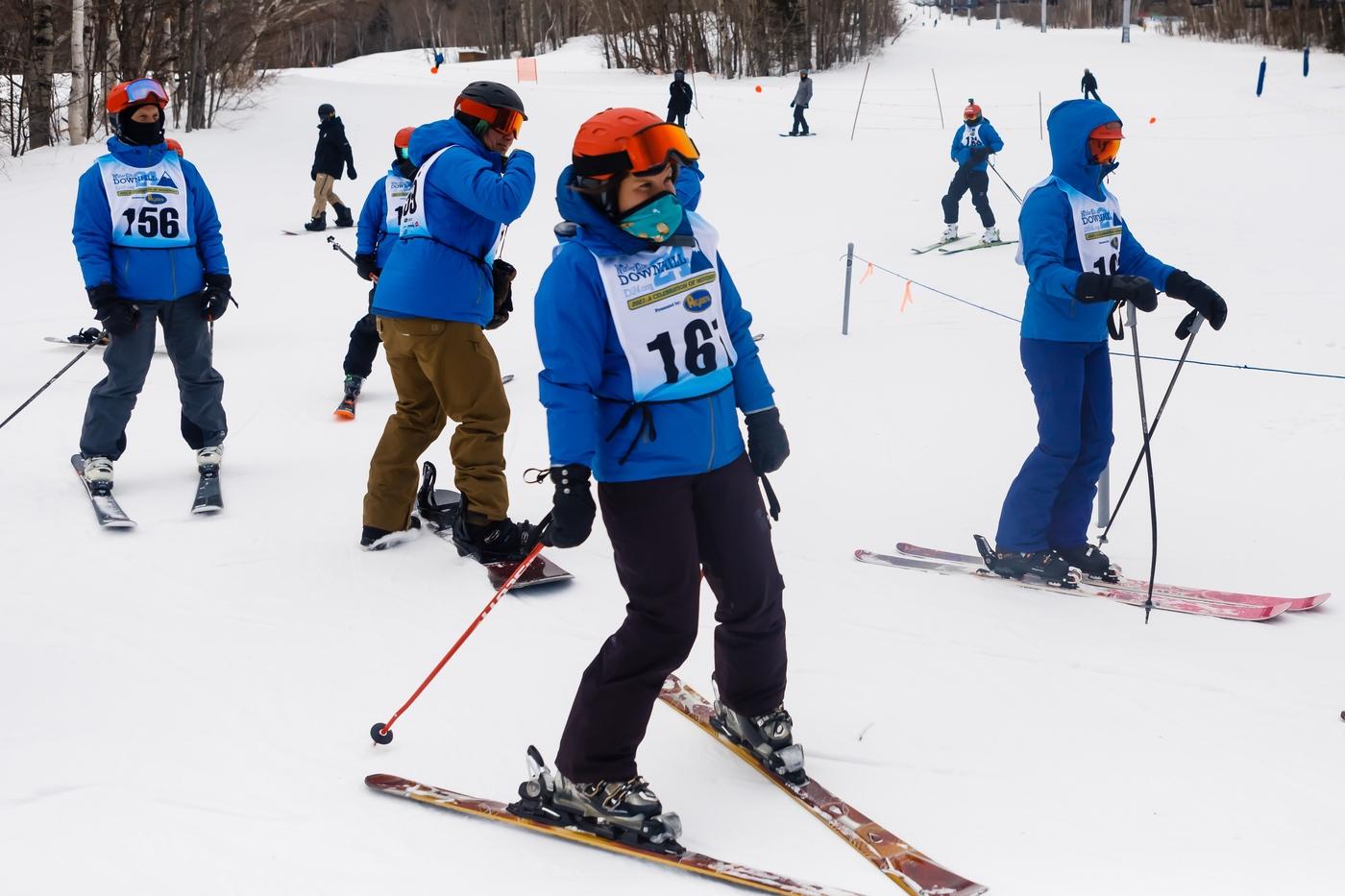 WinterKids Downhill 24 2021 SDP 2890
