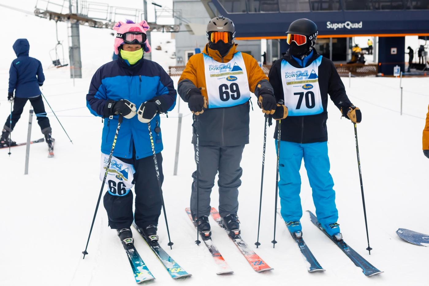 WinterKids Downhill 24 2021 SDP 2908