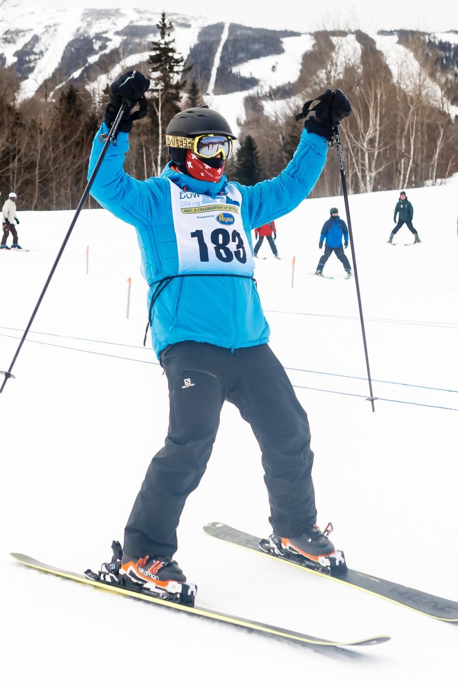 WinterKids Downhill 24 2021 SDP 2929