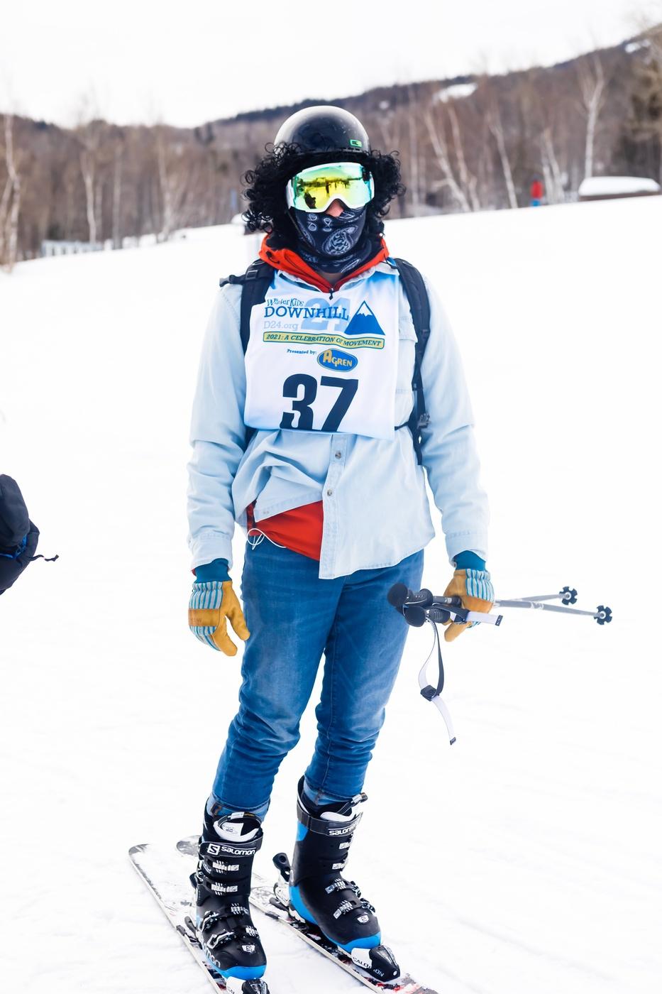 WinterKids Downhill 24 2021 SDP 2949