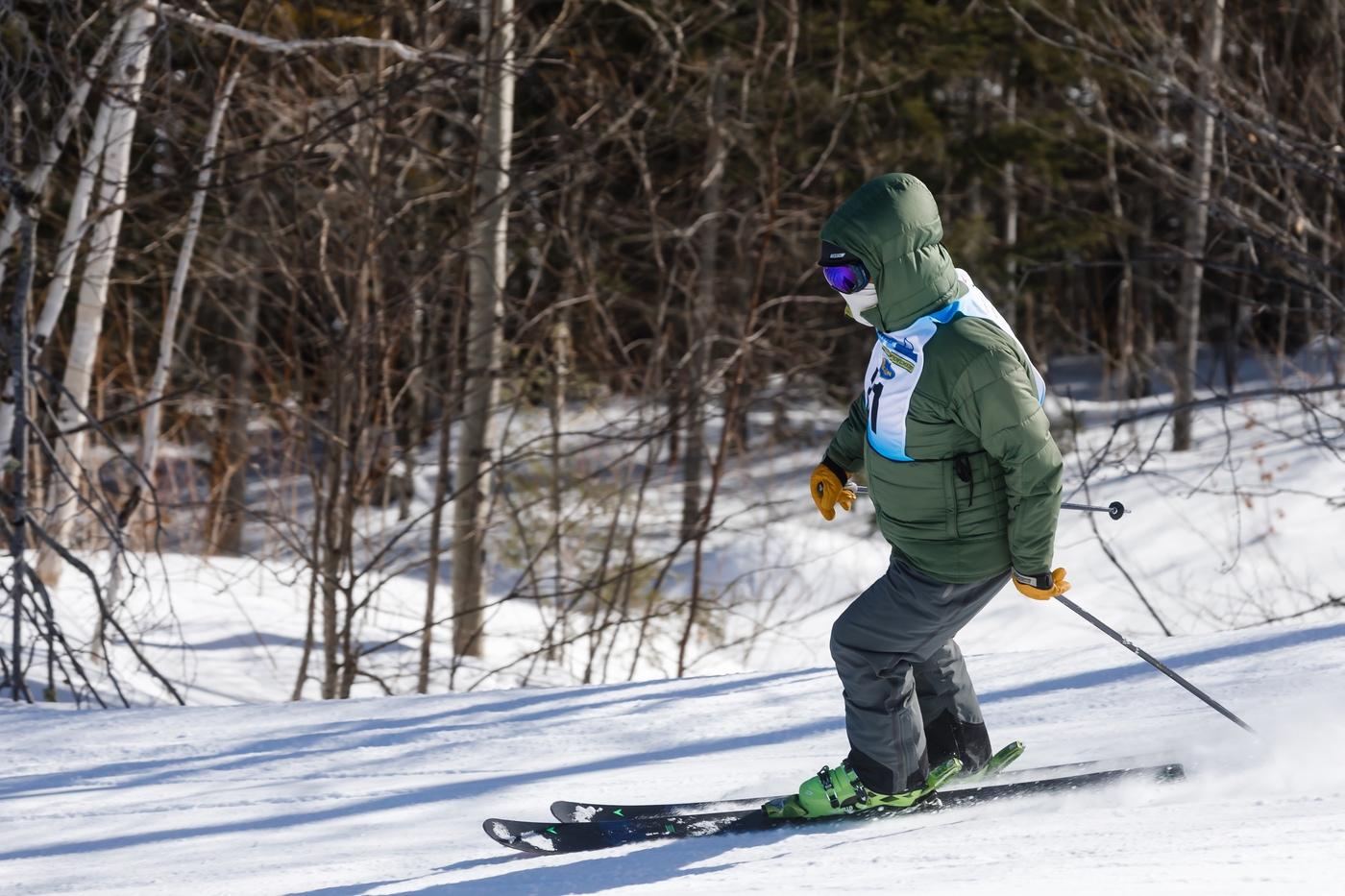 WinterKids Downhill 24 2021 SDP 3131