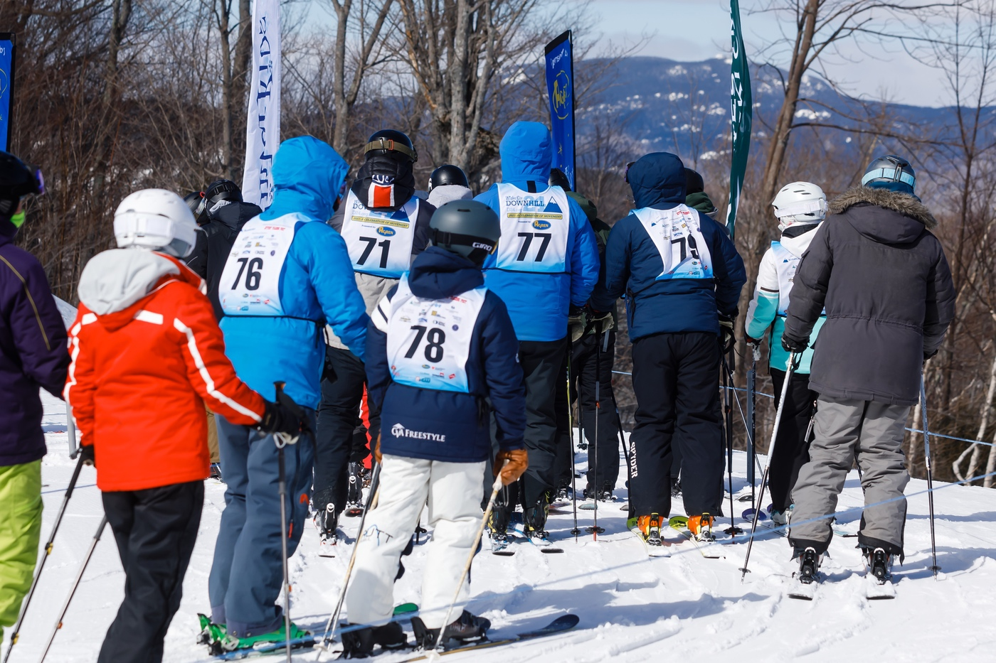 WinterKids Downhill 24 2021 SDP 3251
