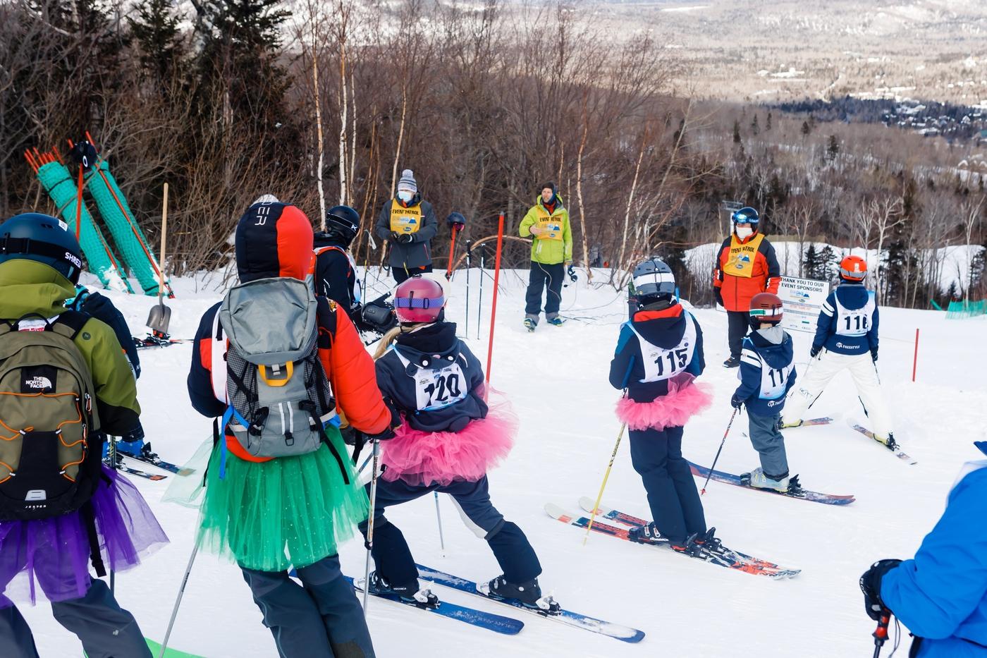 WinterKids Downhill 24 2021 SDP 3294