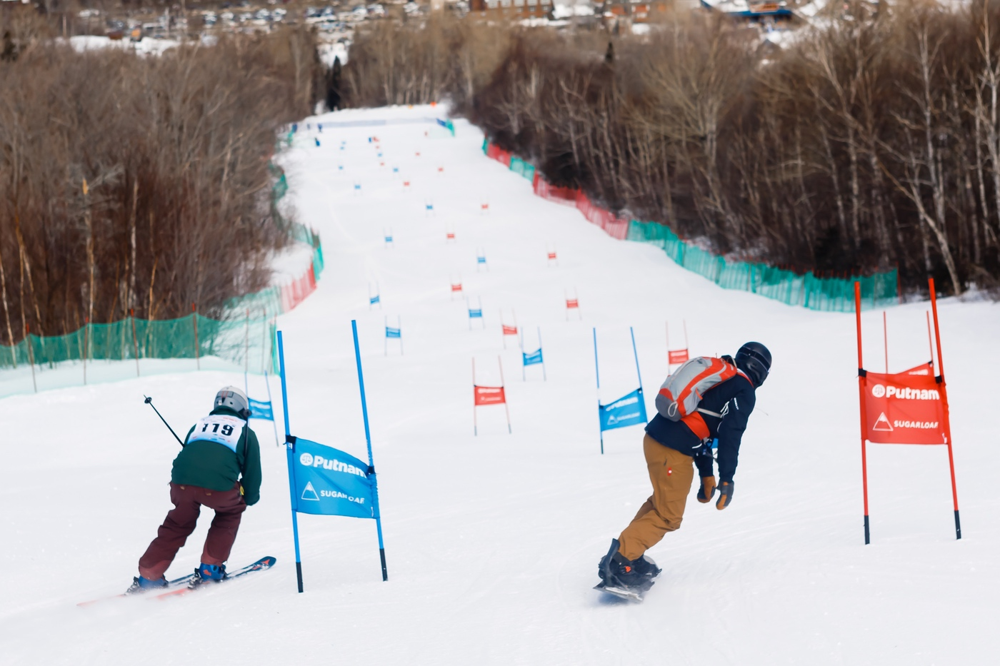 WinterKids Downhill 24 2021 SDP 3328