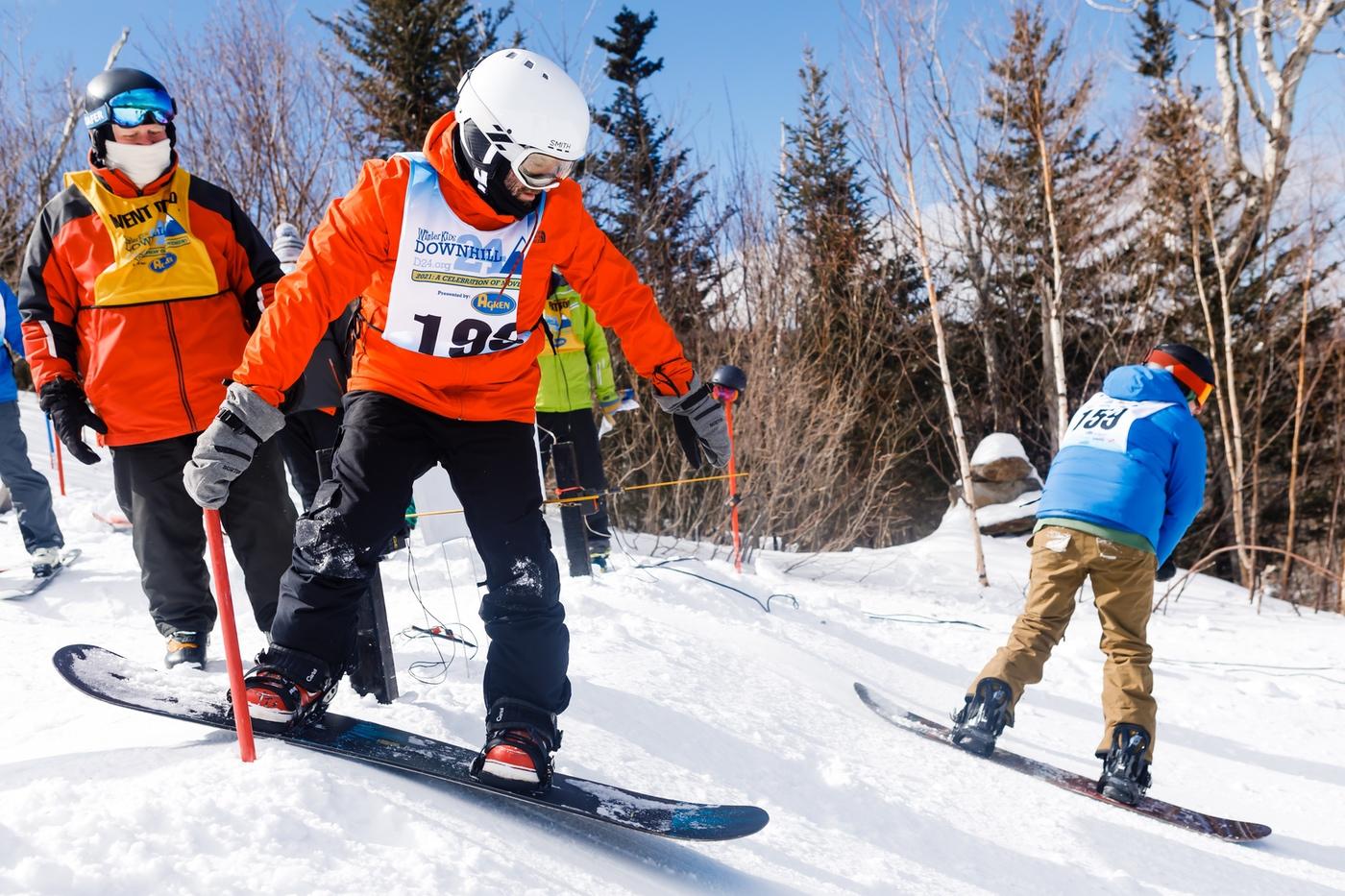 WinterKids Downhill 24 2021 SDP 3354