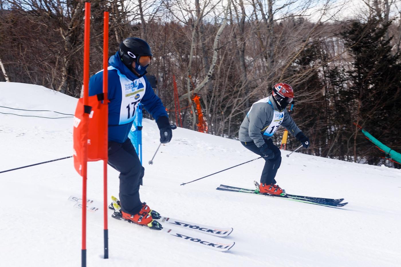 WinterKids Downhill 24 2021 SDP 3391