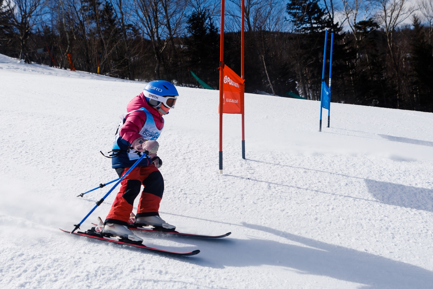 WinterKids Downhill 24 2021 SDP 3398