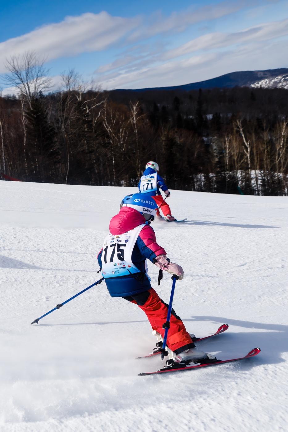 WinterKids Downhill 24 2021 SDP 3399