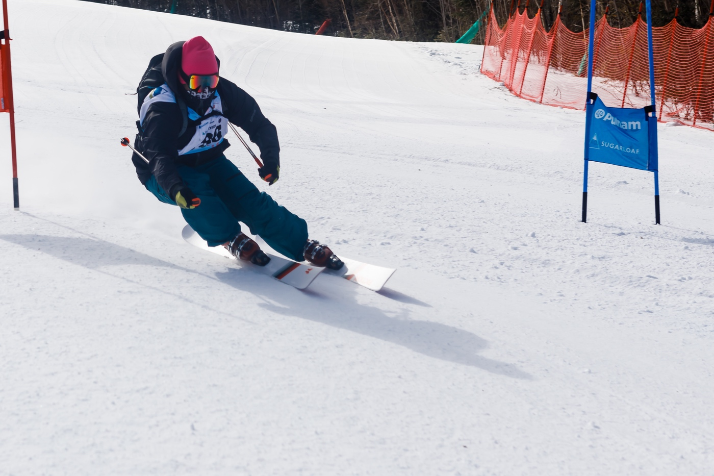 WinterKids Downhill 24 2021 SDP 3425