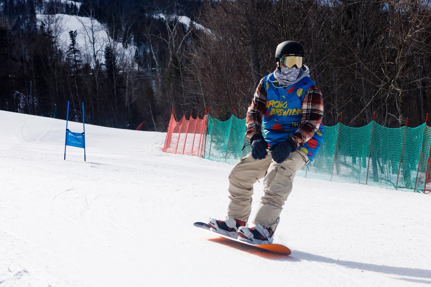 WinterKids Downhill 24 2021 SDP 3431